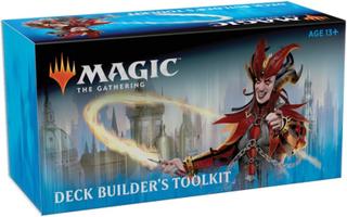 Magic The Gathering Ravnica Allegiance Deckbuilders Toolkit