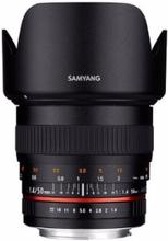 Samyang 50 MM F/1,4 Sony E