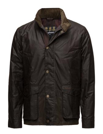 Barbour Monroe Jacket