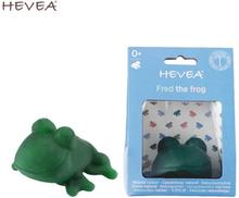 Hevea - Pond (Teichbewohner) - Ente, Frosch, Fisch - EINZELN - Frosch - Grün