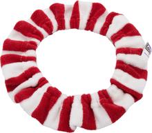 Kabea - Windelfrei Töpfchenbezug - 100% Bio-Baumwolle (Frottee) - Rot & Weiß (gestreift)