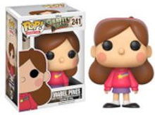 Gravity Falls Mabel Pines Pop! Vinyl Figur