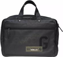 Golla Laptop FRISCO svart CABIN style 16tum,G1282