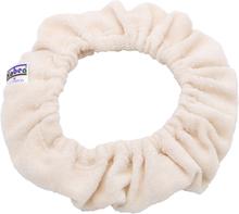 Kabea - Windelfrei Töpfchenbezug - 100% Bio-Baumwolle (Frottee) - Natur (Weiß)