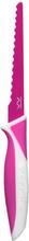 KiddiKutter - V2.0 Küchenmesser für Kinder - Kindermesser - Pink