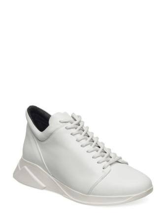 Force Hi Shoe Wmn Høye Sneakers Hvit ROYAL REPUBLIQ