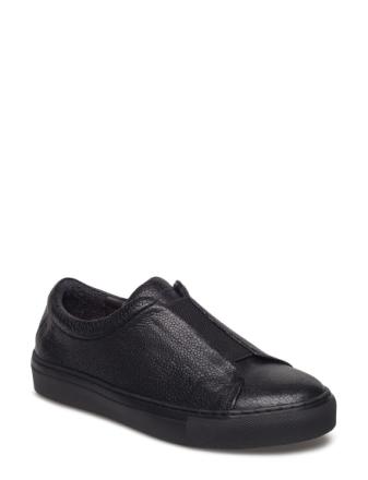 Elpique Fractal Derby Elastic Lave Sneakers Svart ROYAL REPUBLIQ