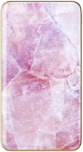 iDeal of Sweden Power Bank - PILION PINK MARBLE