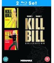 Kill Bill: Volume 1 und 2
