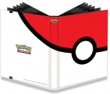 Pokémon Pro-Binder Pokeball 9-Pocket