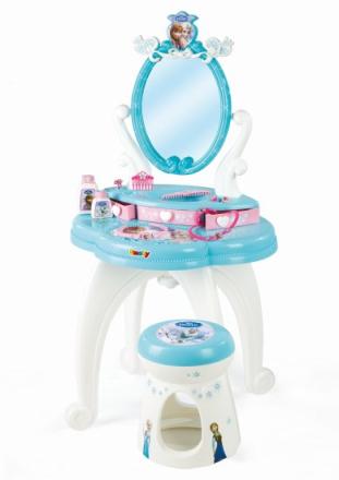 Sminkbord med pall, Disney Frost