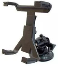 Bilhållare som passar till flera pad eller tablett svart 57415d2272061