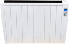 Haverland Värmeelement Digitalt Vätskefritt (10 ribbor) Lodel RA10 1500W Vit