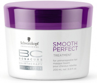 Schwarzkopf Bonacure Smooth Perfect Treatment 200 ml