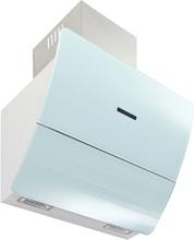 vidaXL vægmonteret emhætte rustfrit stål 756 m³/t. 60 cm hvid