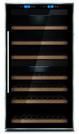 Caso CS662 WineComfort Touch66
