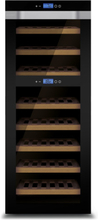 Caso CS654 WineMaster 38 Touch A One