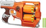Zombie Strike FlipFury blaster, NERF