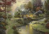 Stillwater Cottage, 1000 bitar, Schmidt