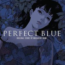 Perfect Blue (1997 Original Soundtrack)
