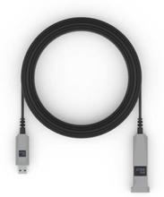 Huddly AOC Cable USB 3 AM-AF L=5m
