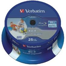 Verbatim Blu Ray 25 GB
