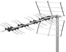 Triax DVB-T/T2 Utomhus antenn 14.5 dB UHF