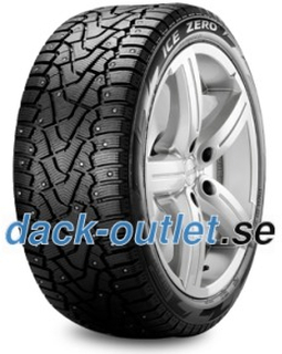 Pirelli Ice Zero Run Flat ( 245/45 R18 100H XL , Dubbade, runflat )