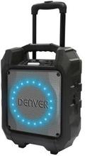 Denver: Bluetooth-högtalare Rullbar
