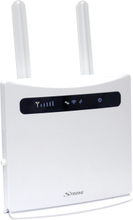 Strong: 4G-router 300Mbps