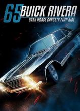 65 Buick Riviera - Dark Horse Gangsta Pimp Ride