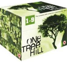 One Tree Hill - Staffeln 1-9