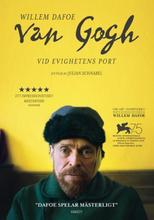 """At eternity""""'s gate - Van Gogh"""