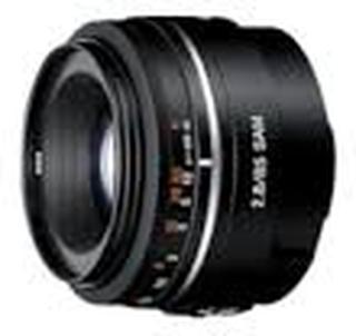 Sony Alpha 85mm F2.8 SAM Objektiv til Sony Alpha
