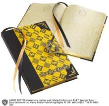 Harry Potter: - Huffelpuff Journal