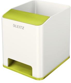 Leitz Penneholder Sound Leitz WOW grøn