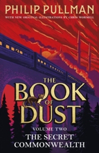 The Secret Commonwealth- The Book Of Dust Volume Two