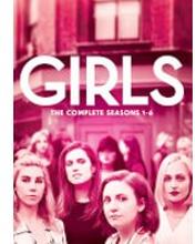 Girls - Season 1-6