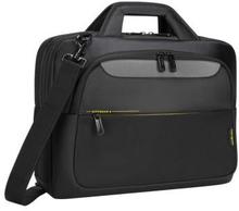 "Targus 14-15.6""'""' CityGear Topload Laptop Case Black"