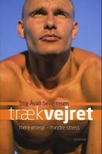 Træk Vejret - mere energi - mindre stress af Stig Åvall Severinsen