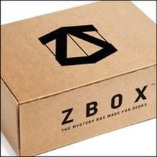 ZBOX October 2020 - Herren - S