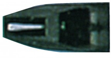 Dreher & Kauf Turntable Stylus Ortofon 10/cl10