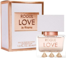 Rihanna Perfume Rouge Love Edp 30ml
