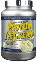 Scitec Protein Ice Cream Light - 1250 g - Iskrem