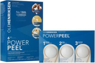 Transform Power Peeltransformation Facial System Peeling Ansiktsvård Smink Nude OLE HENRIKSEN