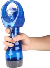 Mini Sprayfläkt