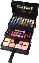 Makeup Box Beauty Case Black