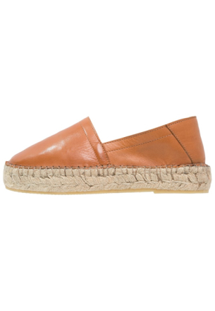 Royal RepubliQ WAYFARER Loafers natural