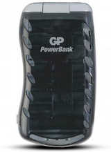 GP Universal Battery Charger, GPPB19GSE-2GB1 /202207