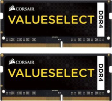 Corsair 16GB (2-KIT) DDR4 2133MHz CL15 SODIMM